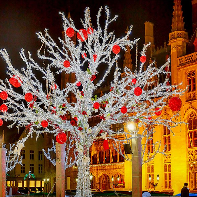 imagenes de navidad de belgica