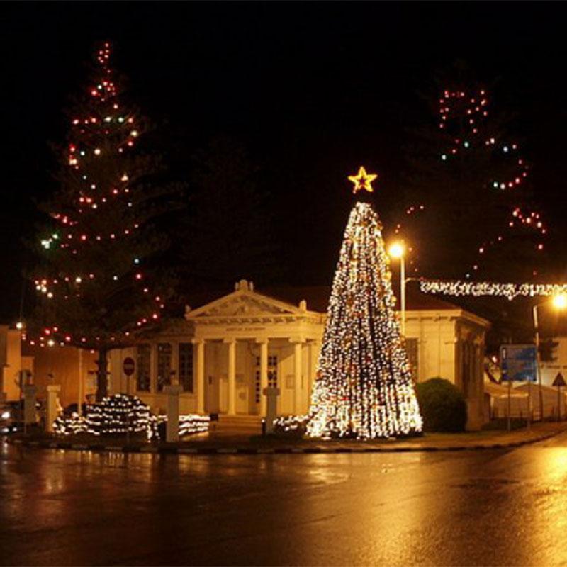 imágenes de navidad de Chipre