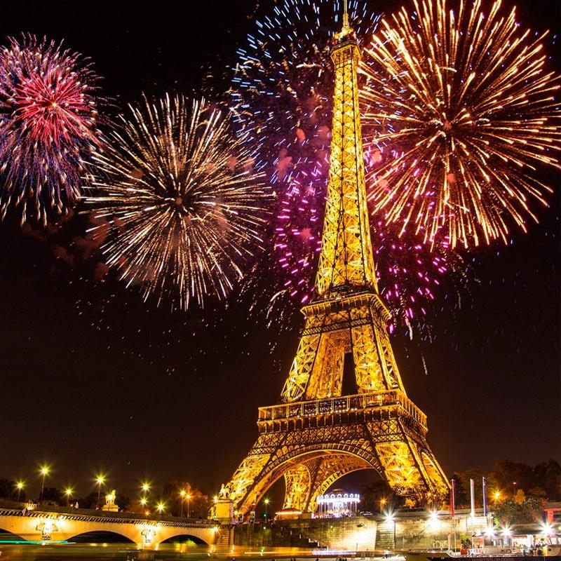imagenes de navidad de París