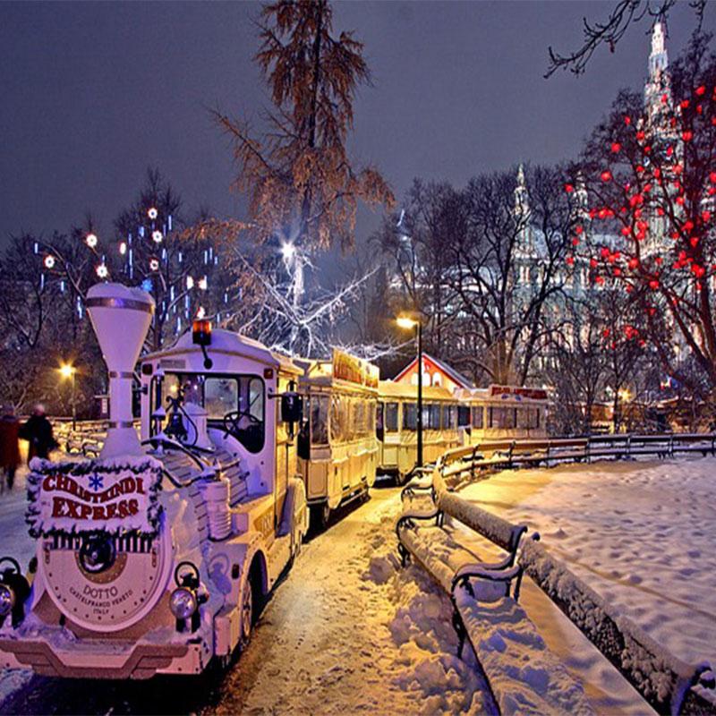 imagenes de navidad de viena