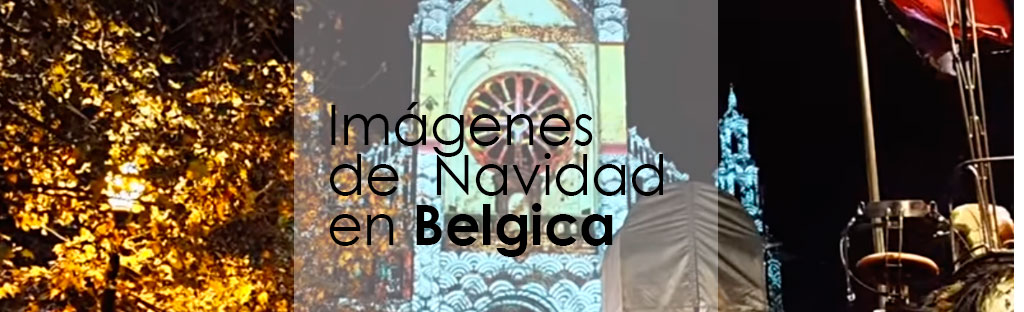 imagenes de navidad en belgica