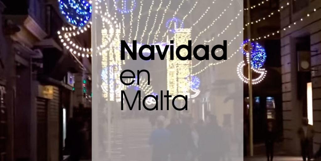 imagenes de navidad en malta