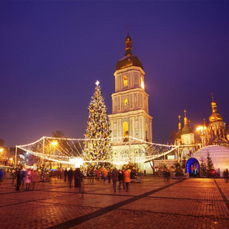 imágenes navideñas de Bulgaria