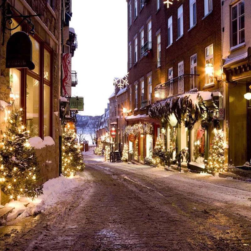 imagenes navideñas de Francia