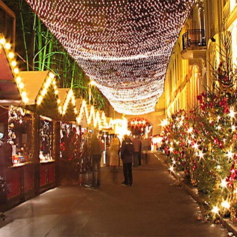 mercado de navidad de salzburgo