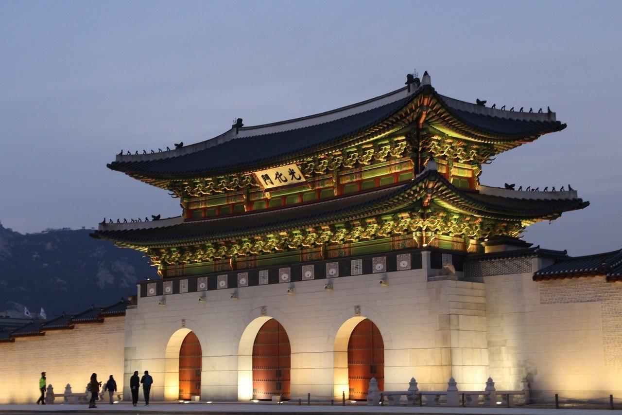 San valentín en Corea