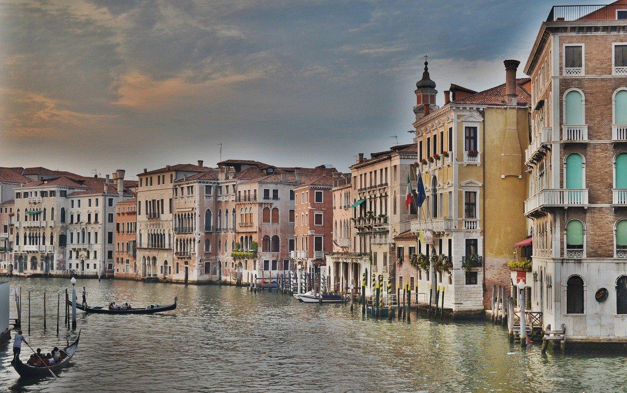 San valentín en  Italia
