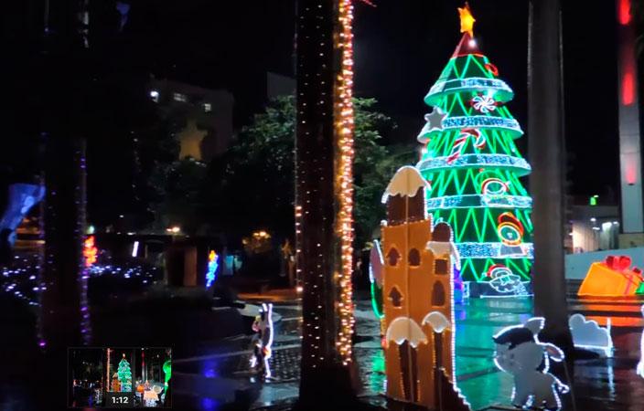 navidades en armenia